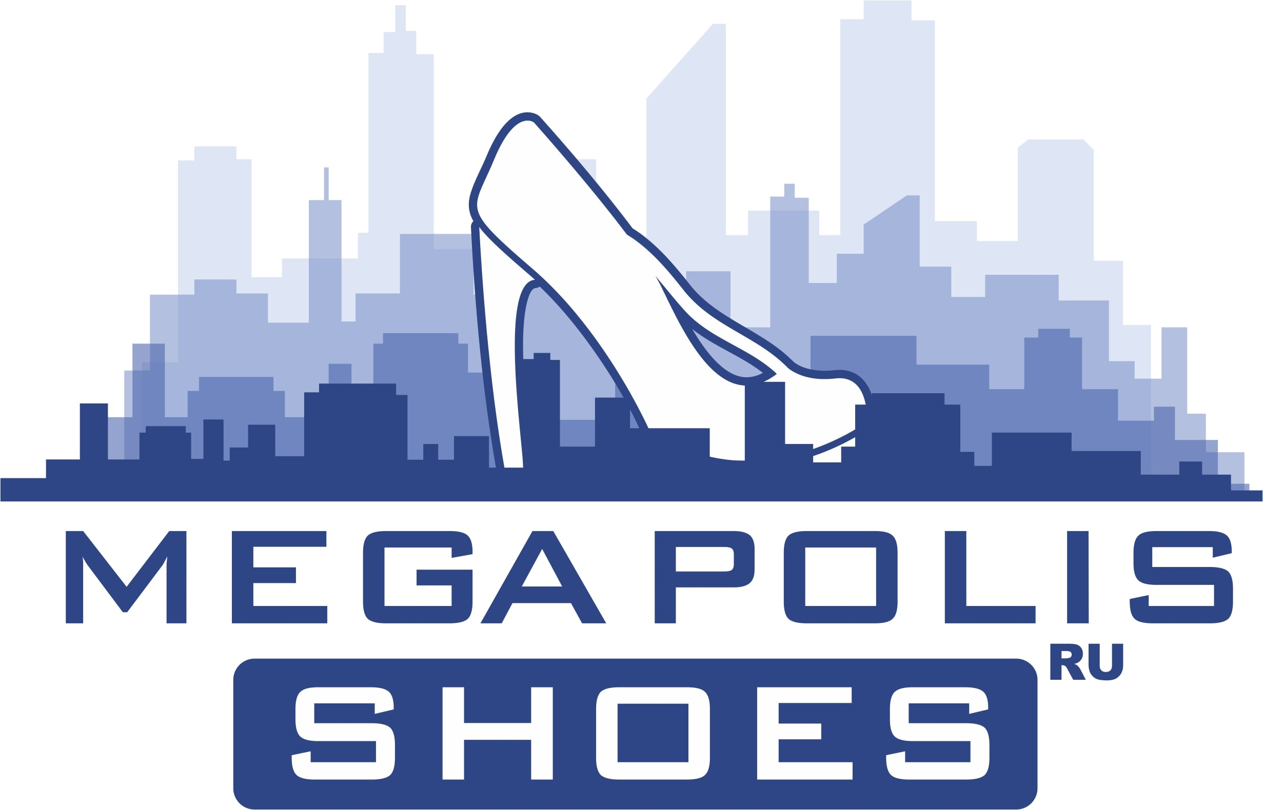 Megapolis shoes