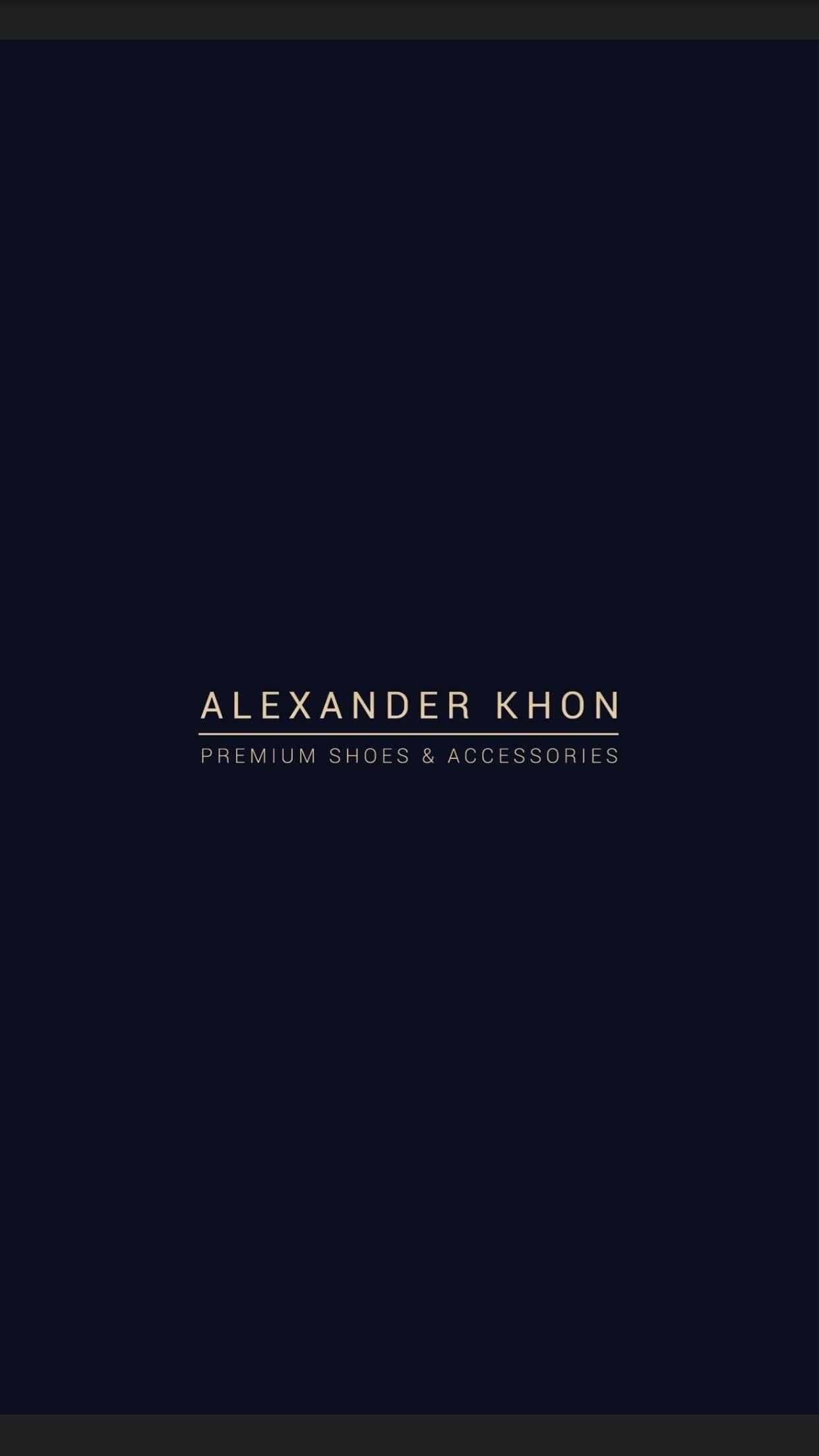 Alexander Khon