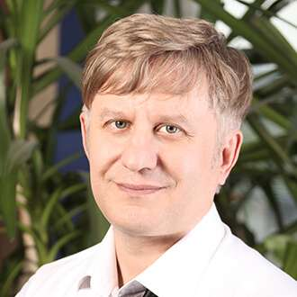 Александр Георгиевич Бородин