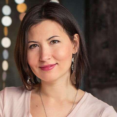 Елена Павкина-Денисова