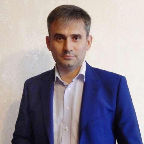 Евгений Данчев