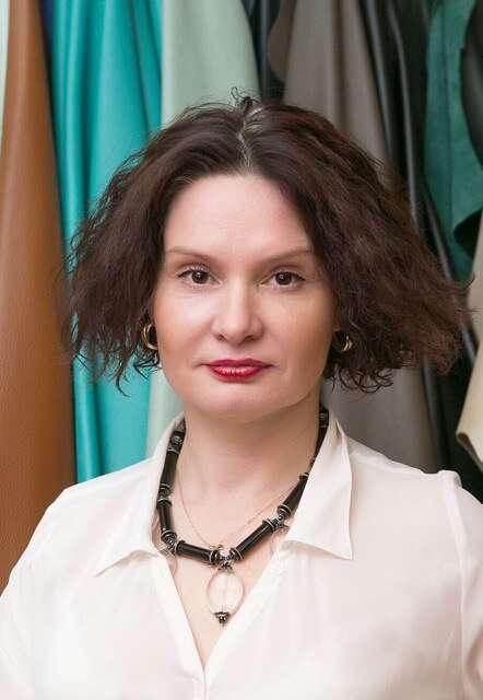 Рувинская Ольга Геннадьевна