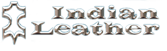 Indian leather