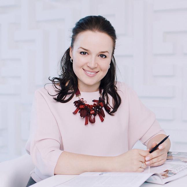 Ирина Пищук