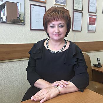 Леденева Ирина Николаевна