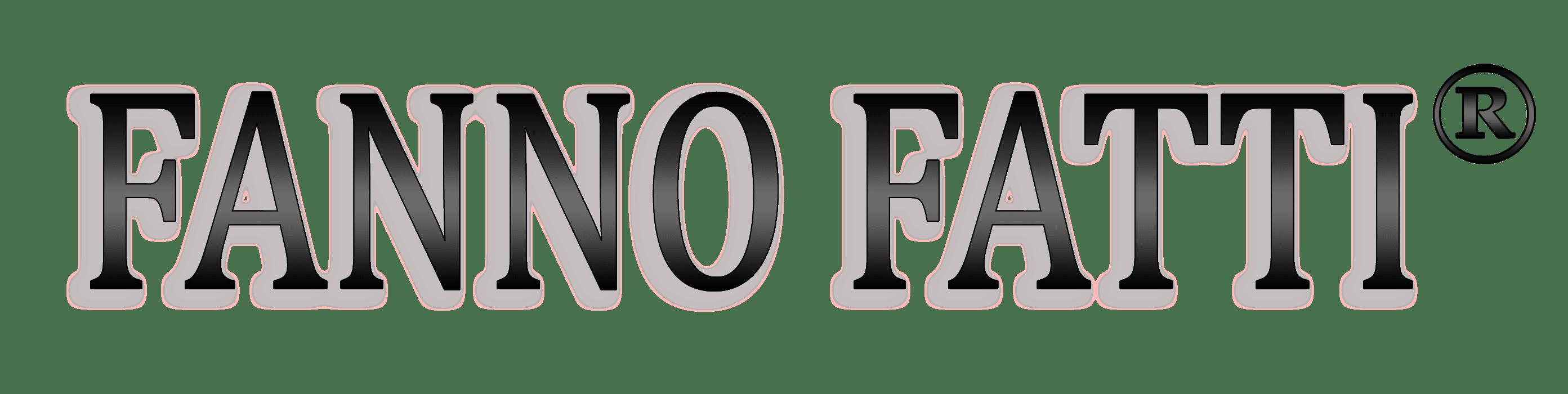 Фанно Фатти / FANNO FATTI