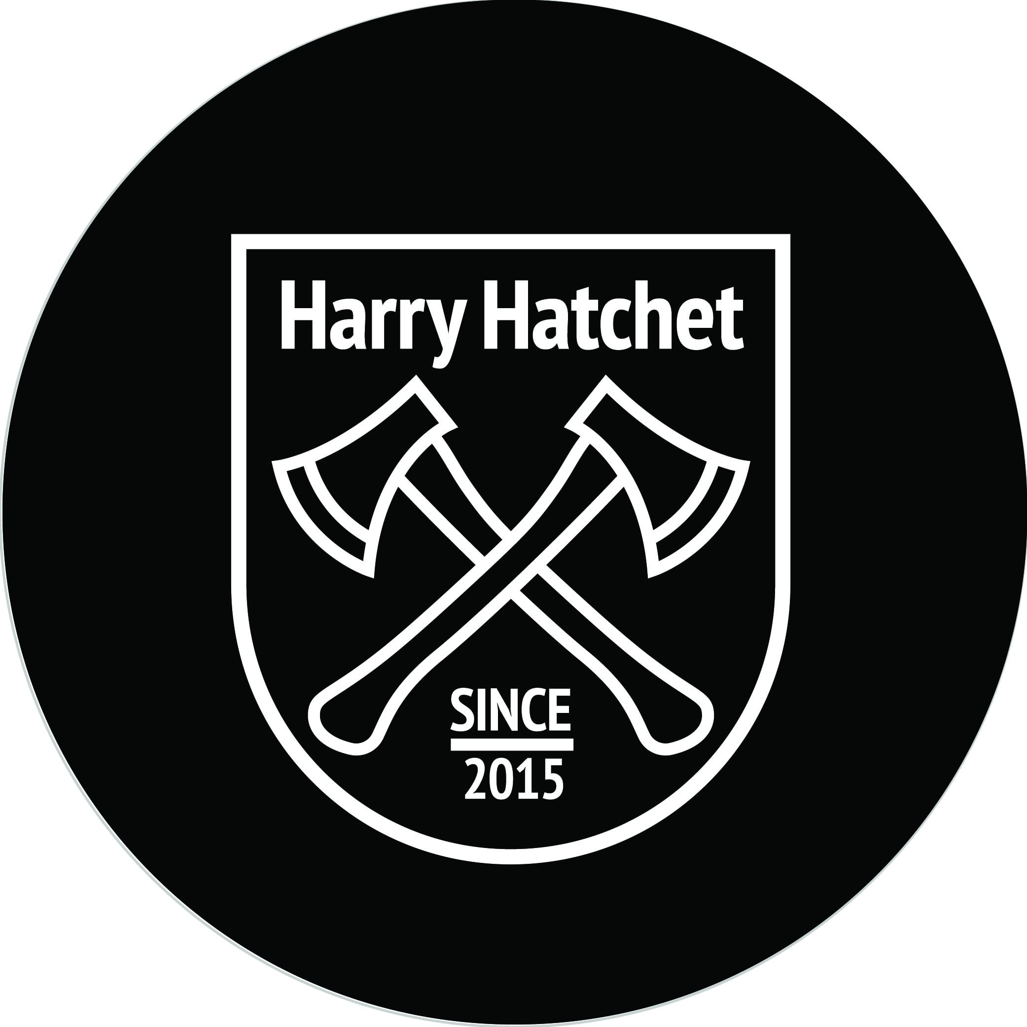 Harry Hatchet