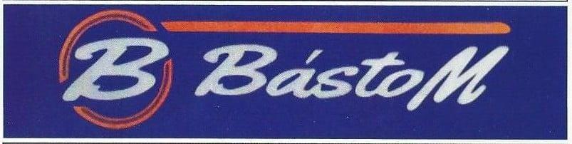 Бастом