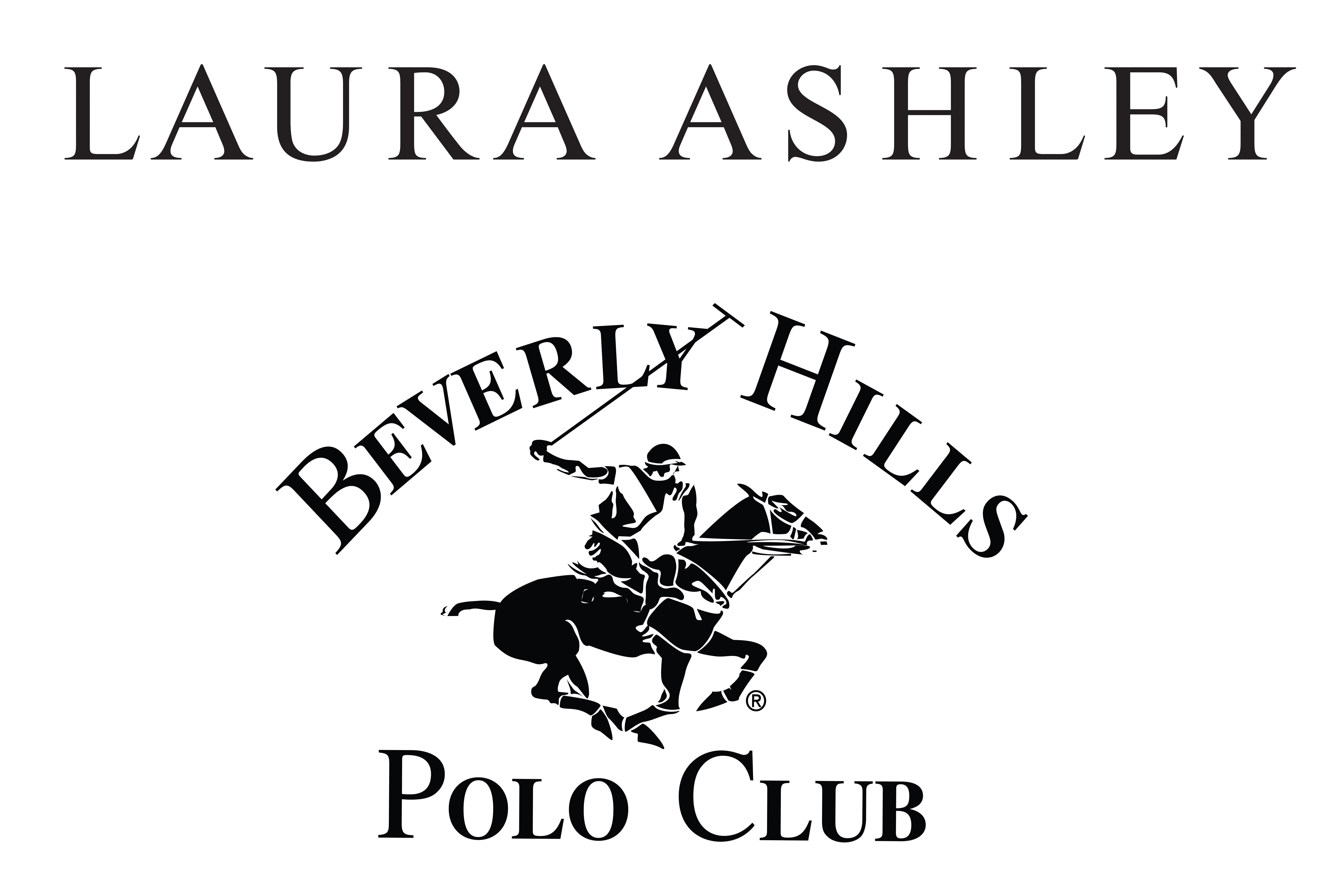 Laura Ashley - Bevery Hills Polo Club