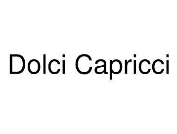 Dolci Capricci