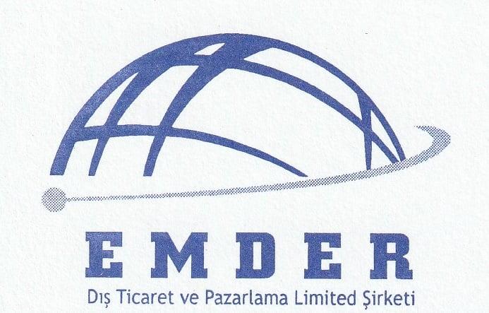 Emder Dış Ticaret ve Pazarlama Ltd Şti