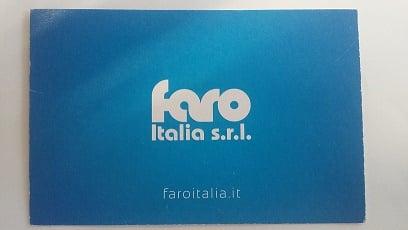 FARO ITALIA SRL