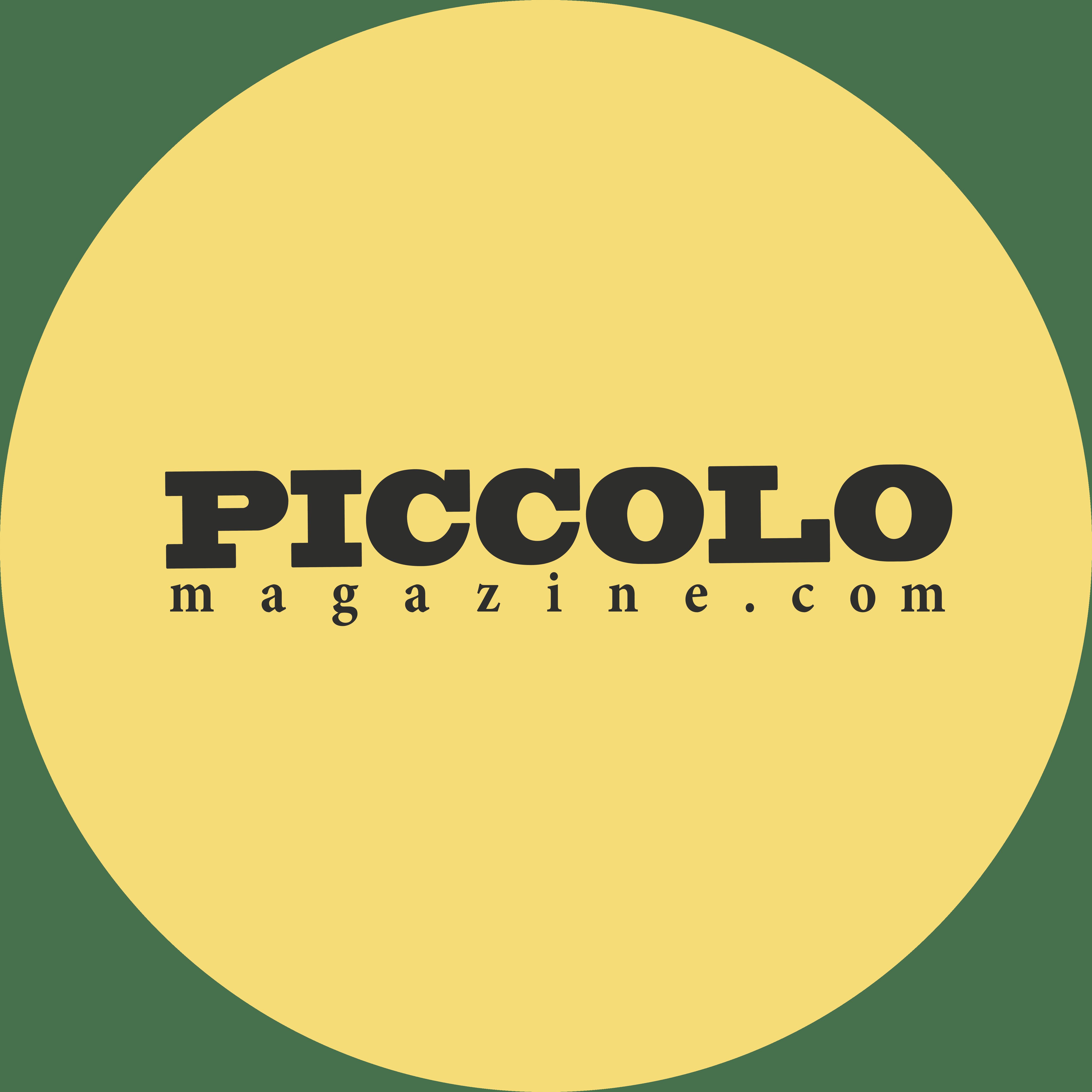 журнал PICCOLO