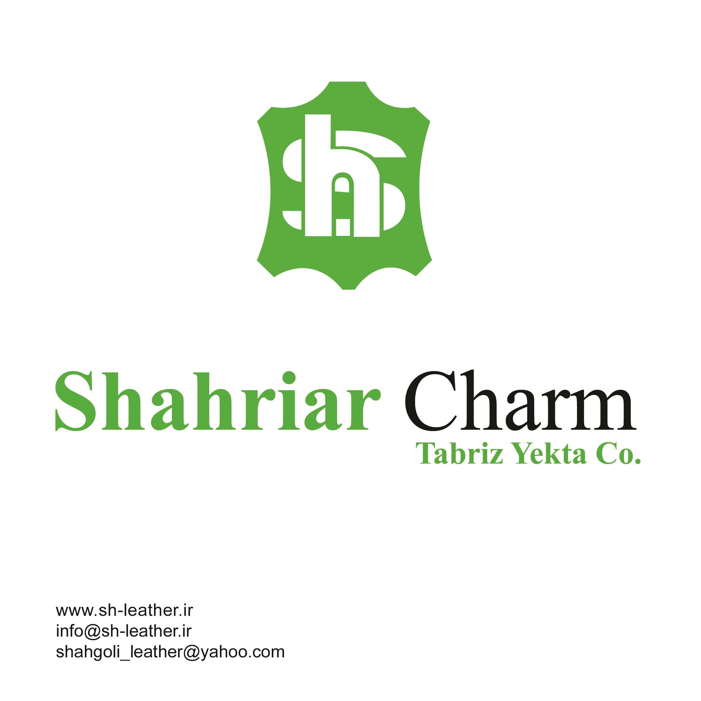 Shahriar Charm